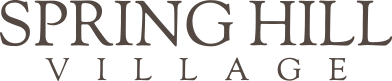 Spring Hill Village logo